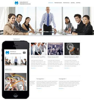 Profil Bisnis 9